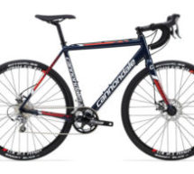 Cyclocross commuter bikes
